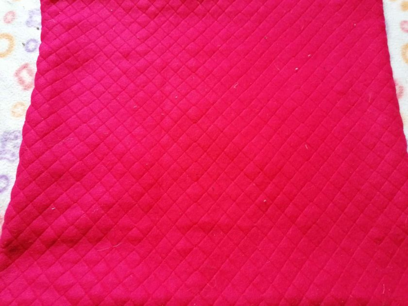 Made to measure Fleece or cotton lap mats. 25