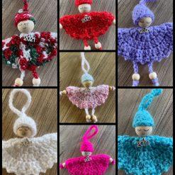 Crochet 2021 Angels