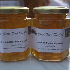 Lemon and Lime Marmalade 3