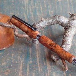 Ballpoint Pen in Burr Elm 1420