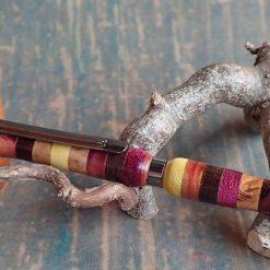 Ballpoint Pen  in laminated wood 1421