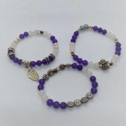 Jewellery: Bracelets - Set of 3 girls bracelets