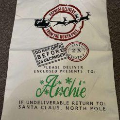 Santa sacks 9