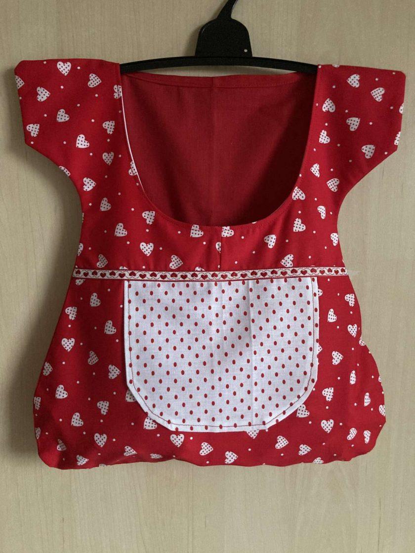peg bag dress