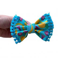 No Drama Llama bow tie