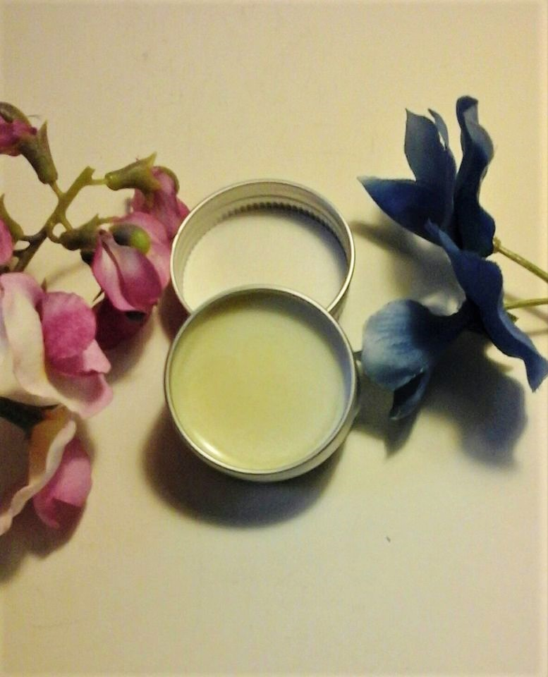 The Vicarage Kitchen Essential Oil CPSR Certificated Hand & Body Balms 30ml 6 Fragrances 3