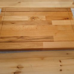 HANDMADE SOLID BEECH CHOPPING BOARDS   ( EX LARGE )