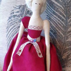 Angelina, Tilda ballerina