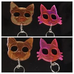 Protection Key Rings