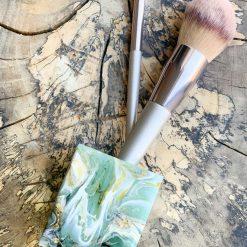 Make up Brush / Pen Holder | Gift Idea |
