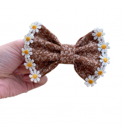 Fall-en For You bow tie