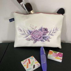Women's cosmetics bag