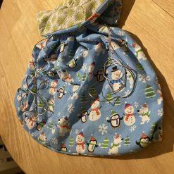 Christmas Gift Bags 5