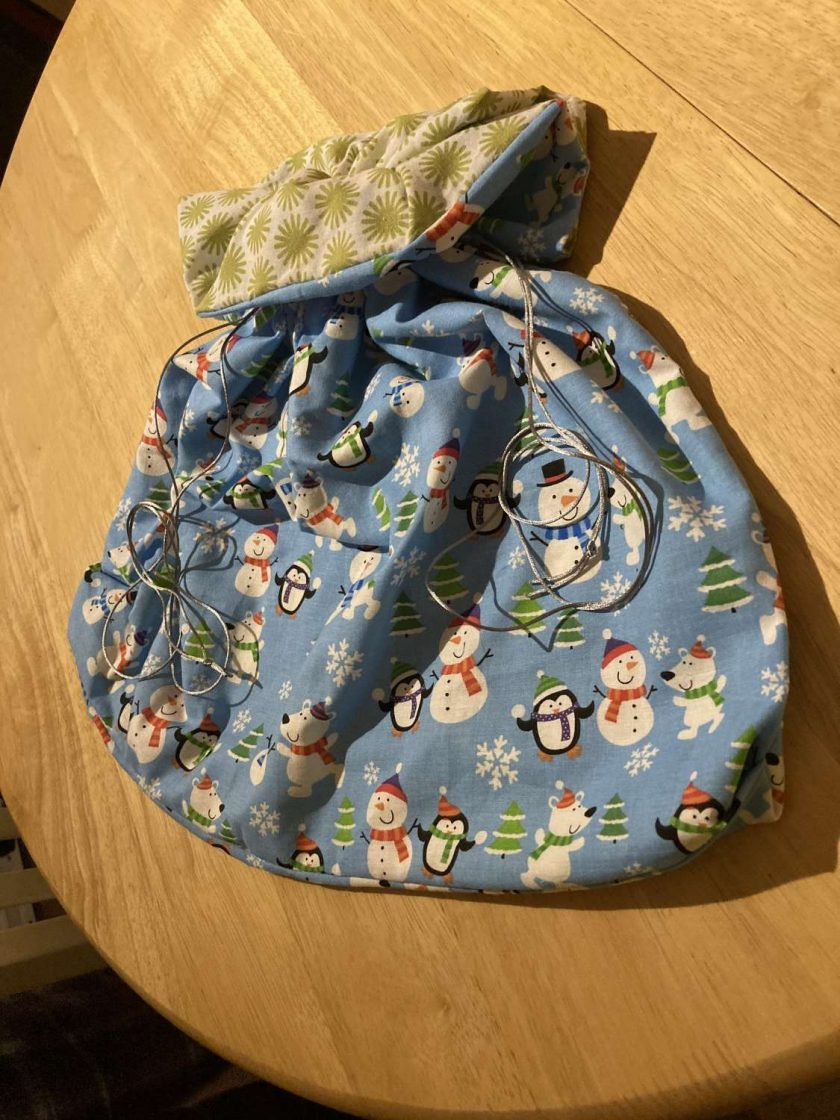 Christmas Gift Bags 3