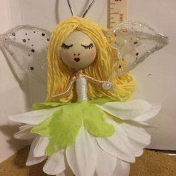 Summary Flower  fairy