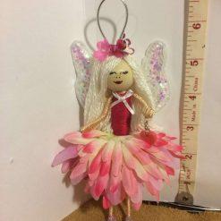 Summary Flower fairy (Copy) 1