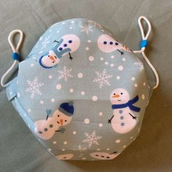 Harlequins care masks Christmas masks 15