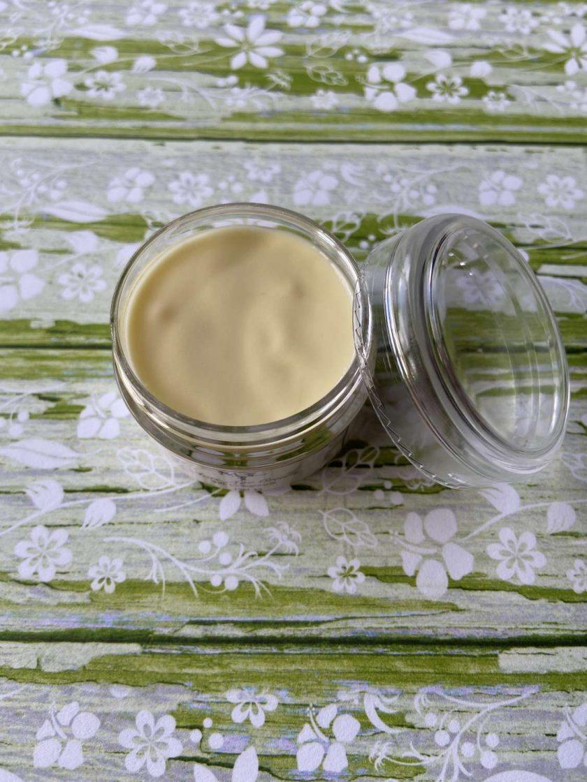 Vegan Anti-Age Face Cream. Moisturisers Face Cream. Anti-wrinkle Face Cream. Vegan friendly product. 15ml 1