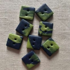 Little square buttons