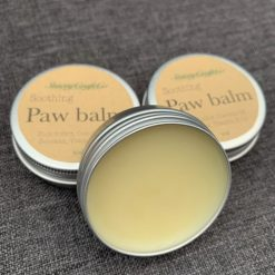 Natural Nose and Paw Balm