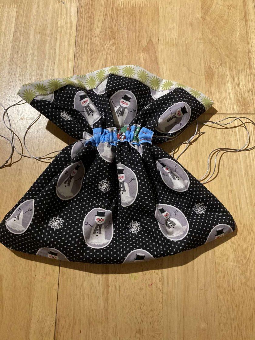 Christmas Gift Bags 1