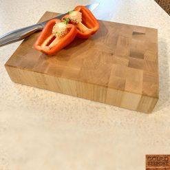 End Grain Maple Chopping Block
