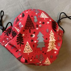 Harlequins care masks Christmas masks 17