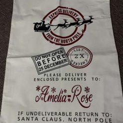 Santa sacks 4