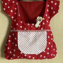 peg bag dress 3
