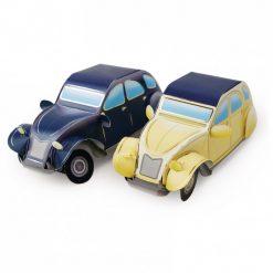 Hunkydory - Golden Road & Silver Road Car Kit