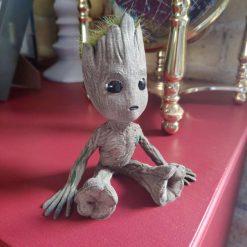 Baby Groot 3D Printed and Handpainted