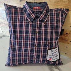 Memory Shirt Keepsake Cushion