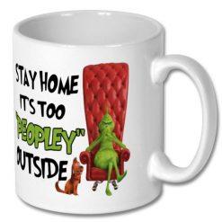 Affordable Gift Idea - Coffee Mug