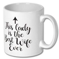 Affordable Ceramic Coffee Gift Mug