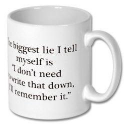 Great, Funny Gift Coffee Mug