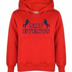 SMP EVENTS - Hoodie