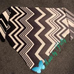 Crochet Shawl/Scarf