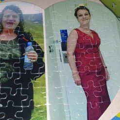 Before & After Jigsaw Puzzle