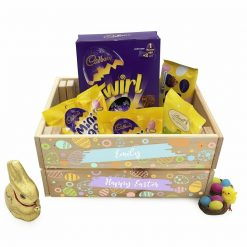Personalised Easter Crates - Free Postage