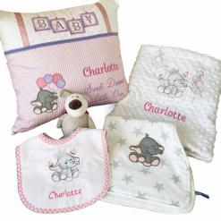 Personalised Baby Bundles
