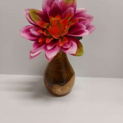 Artisan Laburnum Bud Vase