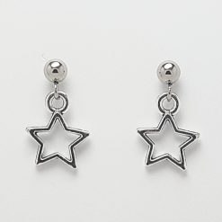 -Star Necklace, Earrings, Bracelet, Jewellery (Priced Individually) 9