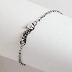 -Coastal Seahorse Earrings, Bracelet, Jewellery Gift Set Collection 7