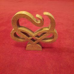 Infinity heart - 2