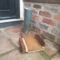 Welly / boot remover