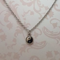 -Individually Priced- Yin Yang Earrings, Bracelet, Necklace Jewellery | Tibetan Silver Charm Birthday Christmas Mothers Mother's Day Valentine Anniversary Easter Gifts Gift Set Ideas