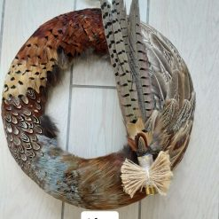 (D) Thunder wreath.made to order