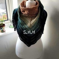 Jasper - shawl