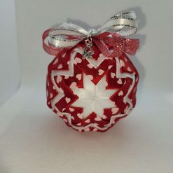 Valentines Day hanging ornament