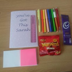 Homeschool letter Box Kit